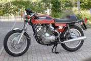 1975 Moto Morini 3 1/2 Sport