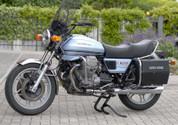 1986 Moto Guzzi V1000 G5