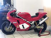 1993 Ducati 888 SP4