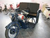 1941 Moto Guzzi Trialace