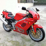 2000 Laverda 750 S