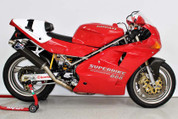1993 Ducati 888-SP5