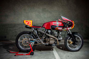 1974 Ducati 860 Custom