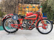 1939 Moto Guzzi Albatros