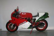 1988 Ducati F1750 Tricolore