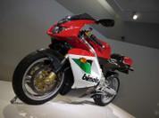 2004 Bimota V-Due