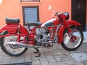 1951 Moto Guzzi Astorino