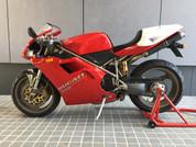 1994-Ducati 916 Varese