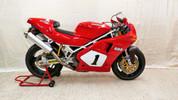1992 Ducati SP4