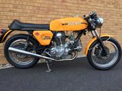 1975 Ducati 750 Sport