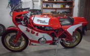 1980 Bimota KB1
