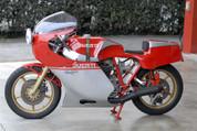 1985 NCR Daspa Ducati 900