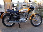 1971 Ducati 250 Scrambler