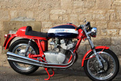 1976 MV Agusta Sport