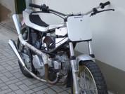 Ducati 750 Flat-tracker