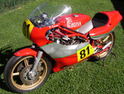 Cagiva GP500 1981