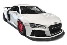 2014 Audi R8  Kit-2008-2015 Audi R8 AF Signature Series Body Kit ( GFK ) - 5 Piece - Includes AF Signature Series Front Bumper (113065) AF Signature S