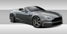2013 Aston Martin Vantage  Kit-2006-2017 Aston Martin Vantage Eros Version 1 Body Kit - 4 Piece - Includes Eros Version 1 Front Bumper Cover (109644)