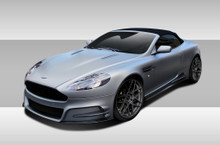2011 Aston Martin DB9  Kit-2004-2012 Aston Martin DB9 DBS Eros Version 1 Body Kit - 4 Piece - Includes Eros Version 1 Front Bumper Cover (109640) Eros