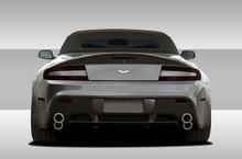 2012 Aston Martin Vantage  Rear Bumper-2006-2017 Aston Martin Vantage Eros Version 1 Rear Bumper Cover - 1 Piece
