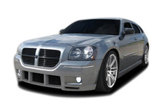 2007 Dodge Magnum  Kit-2005-2007 Dodge Magnum Couture Luxe Body Kit - 4 Piece - Includes Couture Luxe Front Bumper Cover (104808) Couture Luxe Side Sk