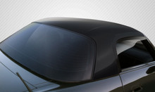 2007 Honda S2000  Hard Top-2000-2009 Honda S2000 Carbon Creations OEM Hard Top - 1 Piece