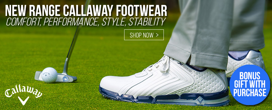 Buy Golf Clubs Golf Clothing Amp Golf Balls Online Golfbox Since 1989