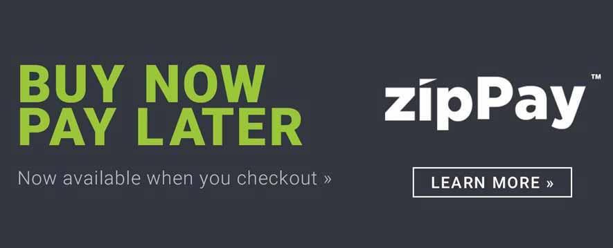 zipPay. Buy Now Pay Later