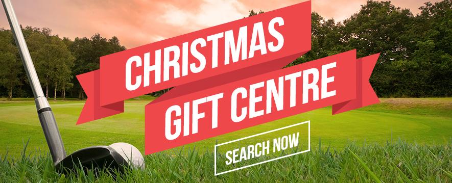 Christmas Gift Centre