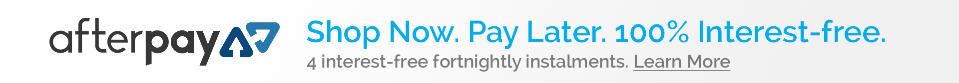 4 interest-free payments fortnightly