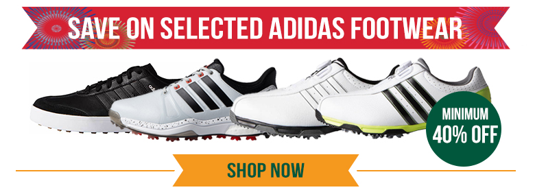 Save a Minimum 40% off Clearance Adidas Shoes