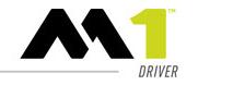 TaylorMade M1 logo