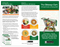 The Oldways Cart Trifold Brochure Front