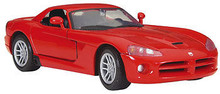Easy Builder 1:24 scale Dodge Viper kit TESS4160 OL 1