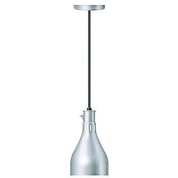 Hatco Dl 500 Cl Chbk Decorative Heat Lamps Glossy Grey