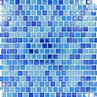 MSI Dark Blue Blend Mosaic SMOT-GLS-DBL5/8-4MM
