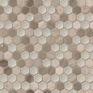 MSI Hexham Blend Mosaic SMOT-SGLSGG-HEXHAM8MM