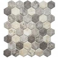 Westside MA102-HX 2 x 2 Hexagon