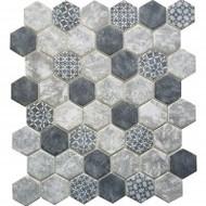 Westside MA104-HX 2 x 2 Hexagon