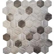 Westside MA107-HX 2 x 2 Hexagon
