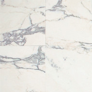 Daltile Marble 12 x 12 Calacatta Gold Polished M47512121L