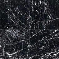 Daltile Marble 12 x 12 China Black Polished M75112121L