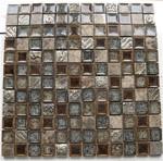Soho Art Glass 1x1 Deco Coffee Bar