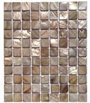 Soho Pearl Anchor Gray Flat Squares