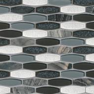 MSI Haley Gris Mosaic SMOT-SGLSOB-HALGRI8MM