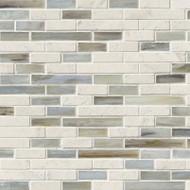MSI Kaledo Blend Interlocking Mosaic SMOT-SGLSIL-KALEDO6MM