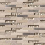 MSI Vienna Blend Brick Mosaic SMOT-SGLSMT-VB8MM