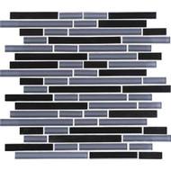 Daltile Granite Radiance Absolute Black Blend GR61