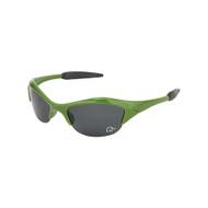 Ducks Unlimited Half Sport Sunglasses in Green