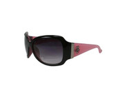 Wisconsin Women's Pink Sunglasses